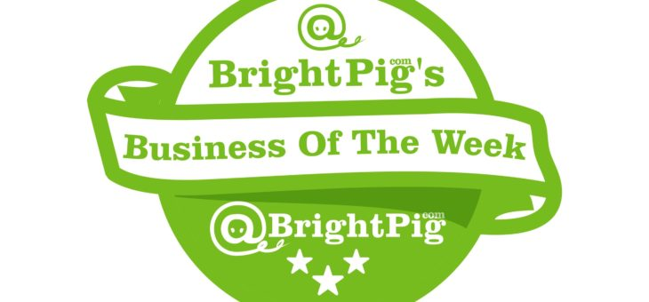 Business of the week winner!